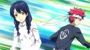 Food Wars! Shokugeki no Soma Episode 11 0732