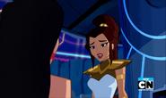 Justice League Action Women (1300)