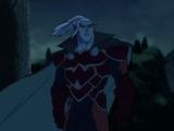 Vlad Dracula (Earth-TRN123)