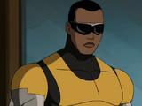 Luke Cage (Power Man) (Earth-TRN123)