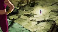 Dragon Ball Super Episode 116 0611