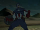 Steve Rogers(Captain America) (Earth-12041)