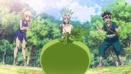 Dr. Stone Episode 8 0714