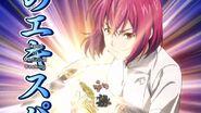 Food Wars! Shokugeki no Soma Episode 21 0866