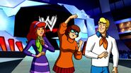 Scooby Doo Wrestlemania Myster Screenshot 2282