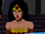 Diana Prince(Wonder Woman) (Earth 16)