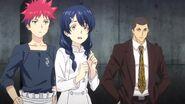 Food Wars! Shokugeki no Soma Episode 11 0317