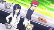 Food Wars! Shokugeki no Soma Episode 11 0725