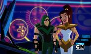 Justice League Action Women (1336)