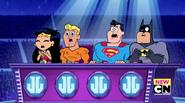 Justice League's Next Top Talent Idol Star (226)