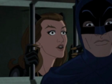 Catwoman (Batman vs Two-Face)