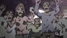 Black Clover Episode 89 0508