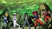 Dragon Ball Super Episode 121 0820