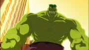 Hulk FFWGH