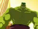 Dr. Bruce Banner(The Hulk) (Earth-135263)