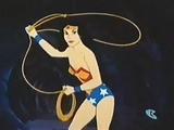 Diana Prince(Wonder Woman) (Earth-1A)