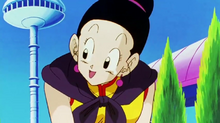 Goku Returns to the other world (58)