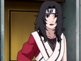 Kurenai Yuhi(Genjutsu World)