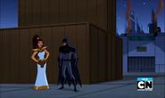 Justice League Action Women (1409)