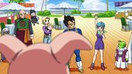 Dragon Ball Super Screenshot 0435