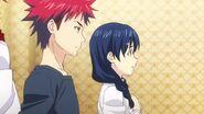 Food Wars! Shokugeki no Soma Episode 11 0194