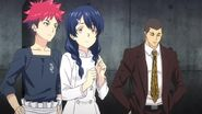 Food Wars! Shokugeki no Soma Episode 11 0319