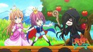 Food Wars! Shokugeki no Soma Episode 21 1131