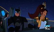 Justice League Action Women (1352)