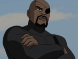 Director Nick Fury (Earth-12041)
