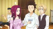 Food Wars! Shokugeki no Soma Episode 24 0825