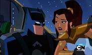 Justice League Action Women (1345)