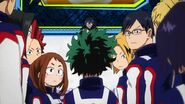 My Hero Academia 2nd Season Episode 5 0108