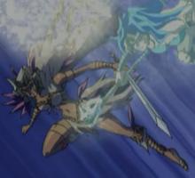 Amazoness Paladin (GX anime)