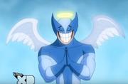 Angel wol