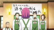 Food Wars Shokugeki no Soma Season 2 Episode 11 0802