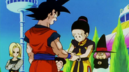 Goku Returns to the other world (46)