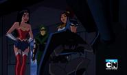 Justice League Action Women (1455)