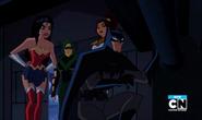 Justice League Action Women (1456)