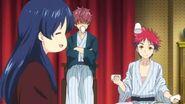 Food Wars! Shokugeki no Soma Episode 10 0525