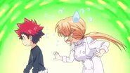 Food Wars! Shokugeki no Soma Episode 13 0703