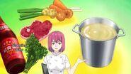 Food Wars! Shokugeki no Soma Episode 21 0886