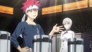 Food Wars Shokugeki no Soma Season 2 Episode 1 0525