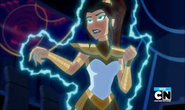 Justice League Action Women (1283)
