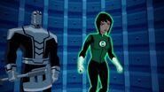 Justice League vs the Fatal Five 2732