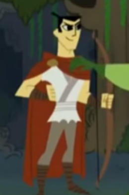 Robin Hood Jack