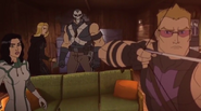 Avengers Assemble (689)