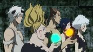 Black Clover Episode 99 0634