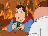 Kal-El(Superman) (Family Guy Universe)