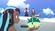 Pokemon Twilight Wings Episode 4 250