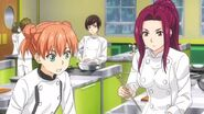 Food Wars! Shokugeki no Soma Episode 10 0795